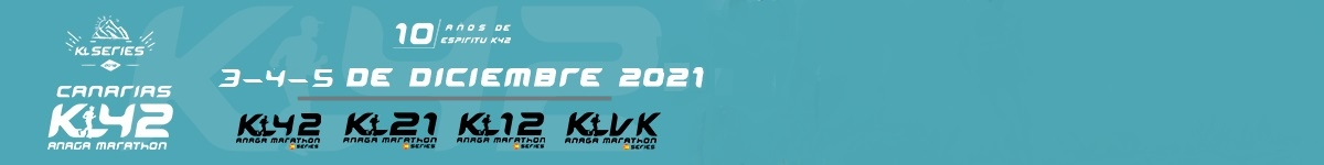 K42 CANARIAS ANAGA MARATHON 2021