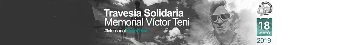 Inscripción - TRAVESIA SOLIDARIA MEMORIAL VICTOR TENI